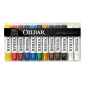 Winsor & Newton Artists Oilbar - Set of 12 50ml Bars