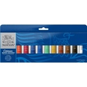 Cotman Water Colour 12 x 8ml Tube Set