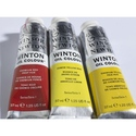 Winton Oil Colour Paint 200ml Tubes