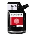 Sennelier Abstract Acrylic Paint - 120ml Pouches