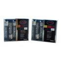 Golden Open Acrylic Intro Set 6 x 22ml - Traditional