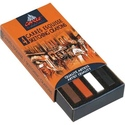 Conte a Paris Carres Esquisse Crayons Sketching Matchbox