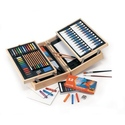 Reeves Watercolour Wooden Art Chest