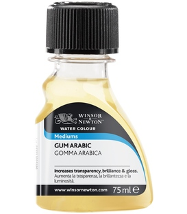 Winsor & Newton Gum Arabic Medium - 75ml