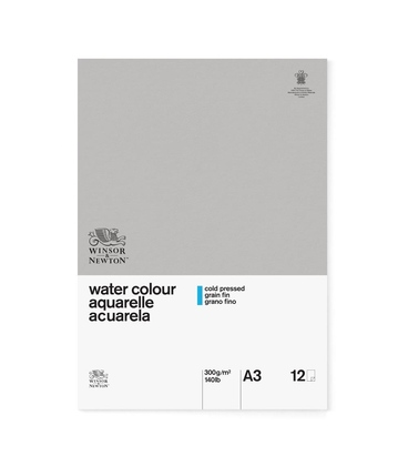 Winsor & Newton Watercolour Classic Pads