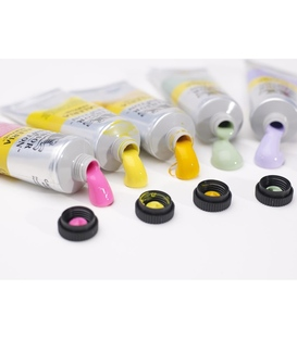 Galeria Acrylic Paint 120ml Tubes