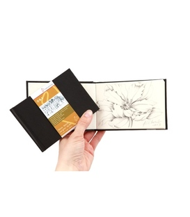Hahnemühle Mini Draft & Sketch Book 12.5 x 9cm