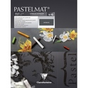 Clairefontaine Pastelmat Anthracite No.6