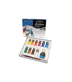 Winsor & Newton Artisan  10x37ml Studio Set