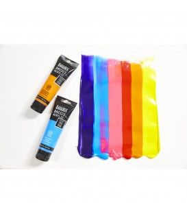 Liquitex Basics Acrylic 118ml Tubes