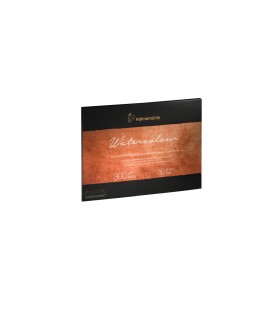 Hahnemuhle The Collection Watercolour Block Cold Press 24x32cm 300gsm