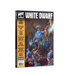 White Dwarf August 2020 (Issue 455)