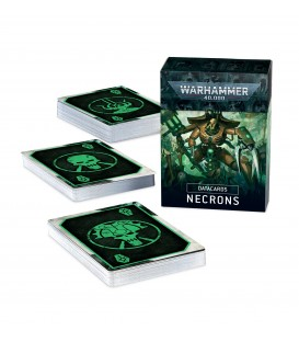 Warhammer 40k Codex: Necrons (9th Edition)