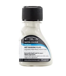 Winsor & Newton Cotman Art Masking Fluid - 75ml