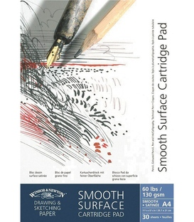 Winsor & Newton Smooth Surface Pads - 130gsm