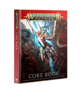 Games Workshop - Age Of Sigmar: Dominion Core Book